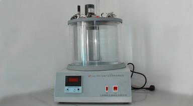 星燃石化运动粘度测试仪